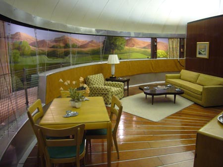 The Dymaxion House: A New Way of Living - A Michigan Family